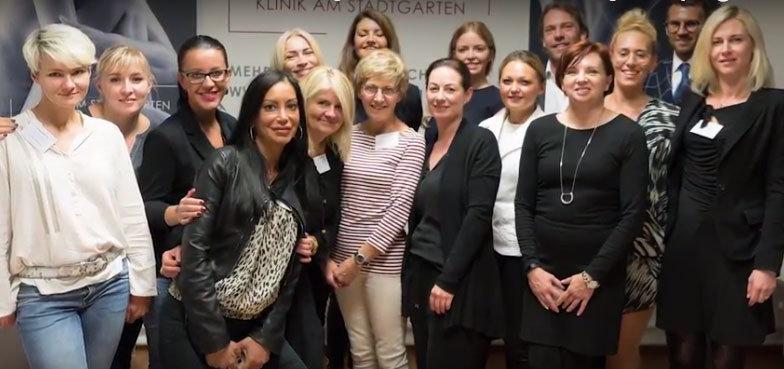 Informationsveranstaltung für Kosmetikerinnen am 06. Okt. 2017 | KASG Ästhetik