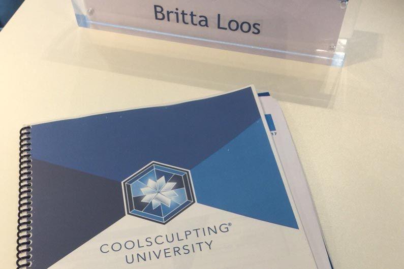 Wir waren auf Weiterbildung – CoolSculpting University