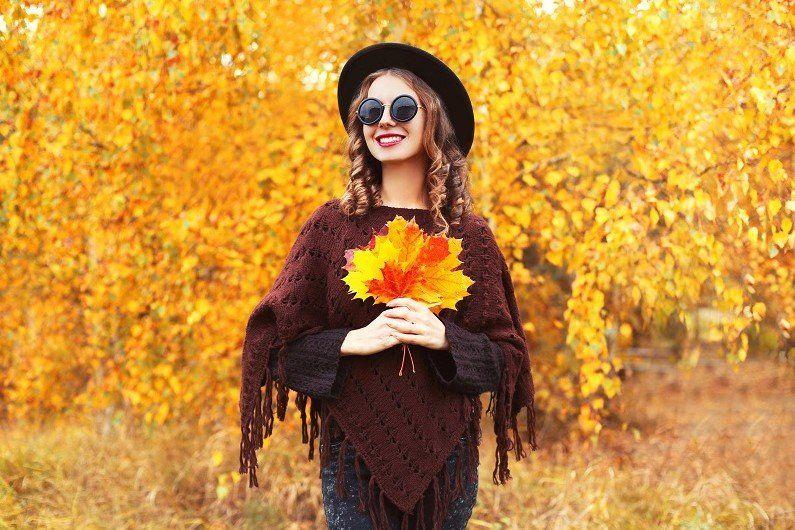 Kryolipolyse im Herbst | KASG Ästhetik