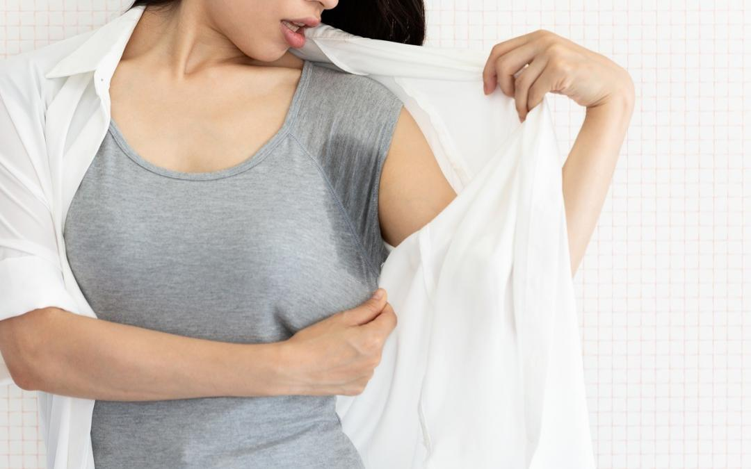 Hyperhidrose – was kann ich selbst dagegen tun?