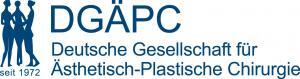 DGAEPC Logo Kasg Aesthetik